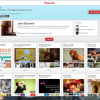Using Pinterest for marketing a business