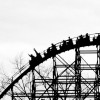 Avoid roller coaster marketing by using a marketing plan
