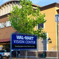 Walmart- an example of brand purpose